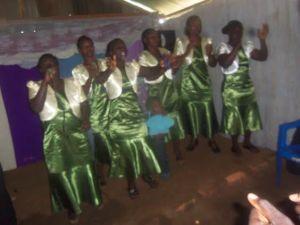 Crusade April 2014 Kenya 8