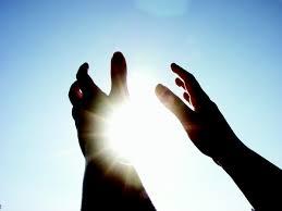 Faith hands viewed on Bible.net