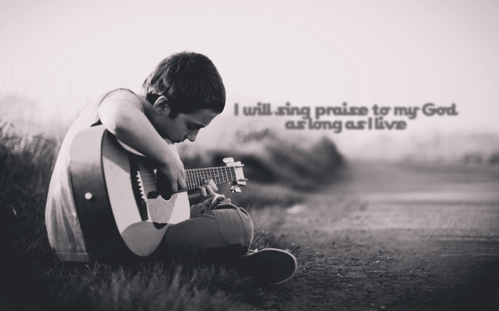 SING LIKE ANANGEL