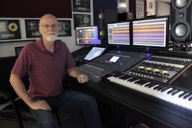 John-LeVasseur-at-Console