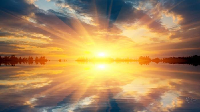 THERE IS A GOD IN HEAVEN – written by Martin S.Loose